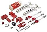 Sram Entlüftungskit Pro für hydraulische Scheibenbremsen (mit DOT 5.1 Bremsflüssigkeit), 00.5318.016.002 Bremsen/bremsanlagen, schwarz, One Size