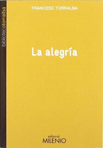 La alegría (Biblioteca Francesc Torralba)