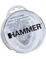 HAMMER Schutzausrüstung Zahnschutz, transparent, 88031