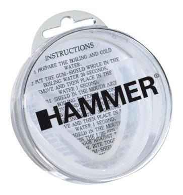 Hammer Protector de boca - Neutral