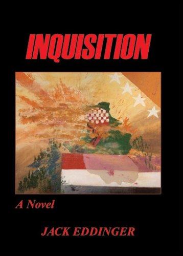 Inquisition (English Edition)