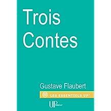 Trois Contes: Recueil