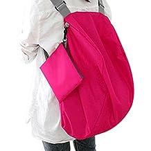 Piel sintética Mochila, witery de la mujer Casual Daypack Mochila de piel sintética Premium Pretty Fashion mochila bolso de mano bolsos bolsas de escuela para niña