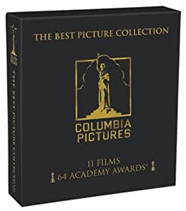 columbia best pictures collection dvd region 1 us import
