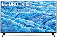 LG 55 inch 4K Smart TV With Magic Remote 55UM7340