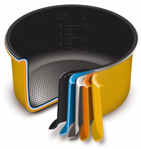 Tefal-Multicook-Pro-Cocina-Procesador-de-alimentos-680-W-12-funciones-capacidad-de-4-litros