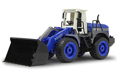 RC Auto kaufen Baufahrzeug Bild: Jamara 410018 Fahrzeug Spielwaren*