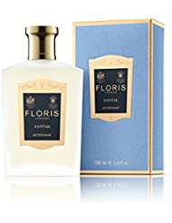 Floris London Lotion Après Rasage Santal 100 ml
