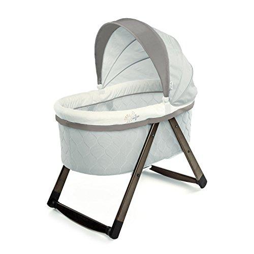 *Ingenuity, faltbares Babybett aus Holz, Carrington*