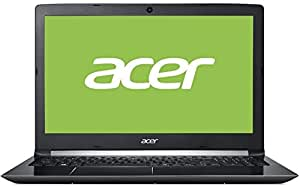 Acer Aspire A515-51G 15.6-inch Laptop (Core i5-8250U/4GB/2TB/Elinux/NVIDIA GeForce MX150), Black
