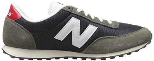 New Balance Unisex-Erwachsene 410 Laufschuhe Mehrfarbig (Blue 400Blue 400)
