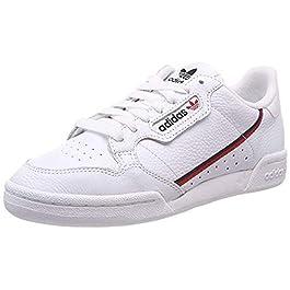 online store 60d3e 87d11 adidas Continental 80, Scarpe da Fitness Uomo