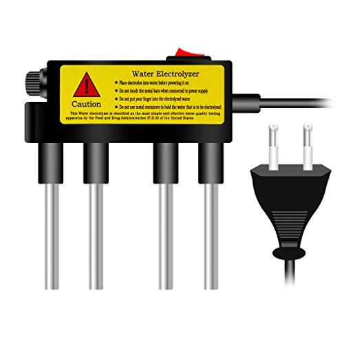 Preisvergleich Produktbild Chunyang Wasser Elektrolyseur Test Elektrolyse Wasser Tools Wasser Reinheitsgrad Meter Wasser Qualität Tester