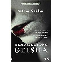 Memorie di una geisha, Cover assortiti