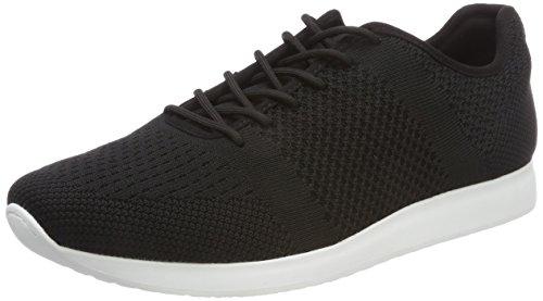 Vagabond Herren Jaxon Sneaker, Schwarz (Black), 42 EU