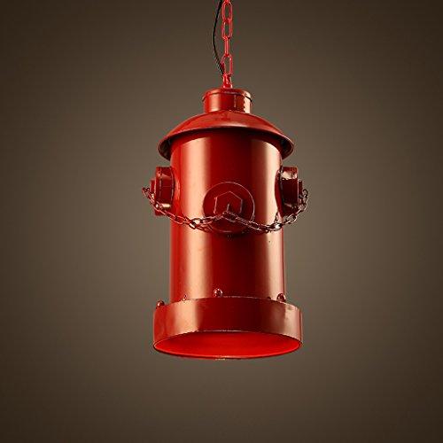 soppalco in ferro lampadario creative personalità dell