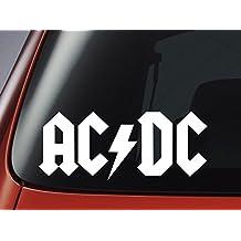 Adhesivo, diseño de AC-DC