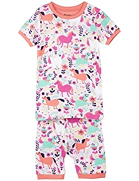 Hatley Organic Cotton Short Slee