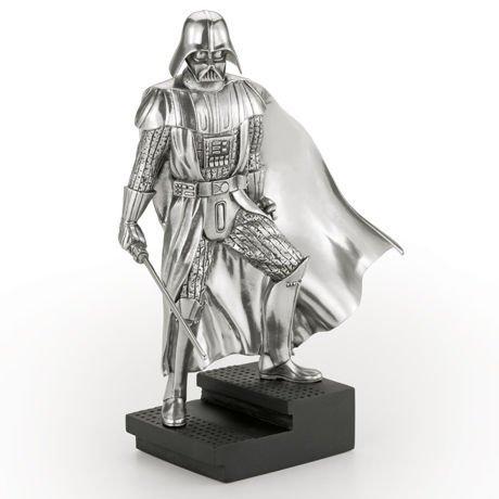Royal Selangor Star Wars Peltre Figuras Colecciones - Con Licencia Oficial by Walt Disney (Lucasfilm)