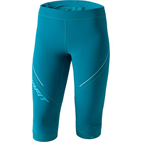 Dynafit Damen Alpine 3/4 Tights Strumpfhosen malta