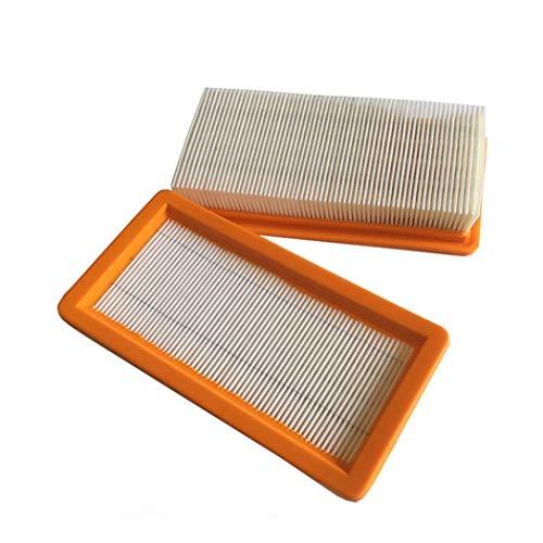 Parabler filtro aspirapolvere per aspirapolvere piatto a lunga durata kit di installazione