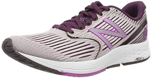 New Balance Womens Zante V3 Reflective Overcast Womens