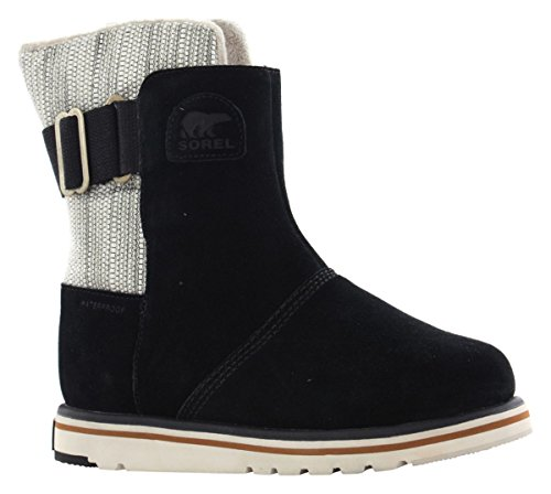 Sorel Woman Rylee Boot Black Black