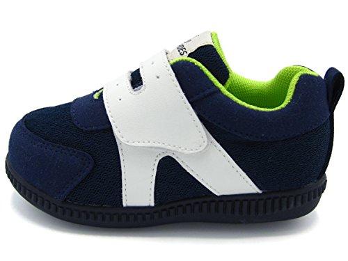 aaa7333c1a2d9 Tchou Tchou Shoes - Baskets Fashion   Sporty - Chausures Premiers pas - Bébé  Garçon -