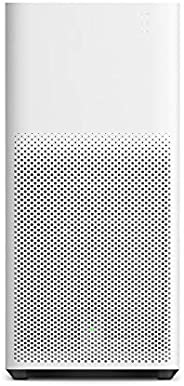 Mi Air Purifier 2H-White with HEPA filters Compatible with Multiple Mi Air Purifier Filters