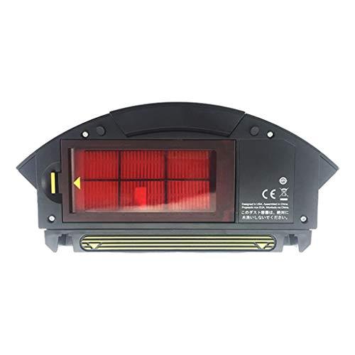 HOTPINK1 - Caja de Filtro para Irobot Roomba 800 Series 870 ...