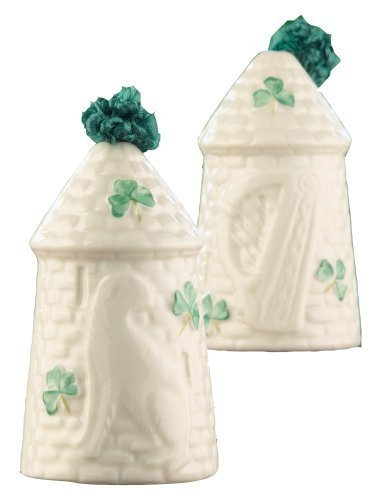 Belleek Trademark 2007 Annual Bell by Reed & Barton -