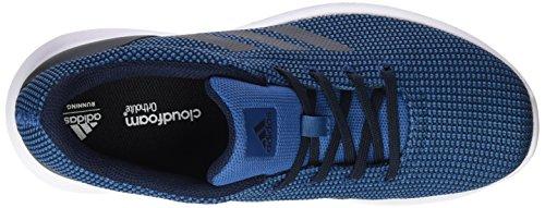 adidas Herren Cosmic M Laufschuhe Blau (Azubas/maosno/ftwbla)