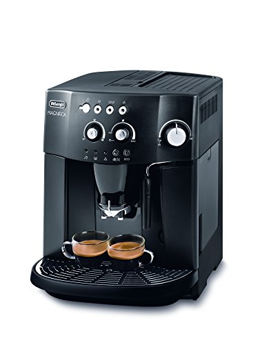de 39 longhi esam 4000 b magnifica 15 bar bean to cup coffee machine uk appliances direct. Black Bedroom Furniture Sets. Home Design Ideas