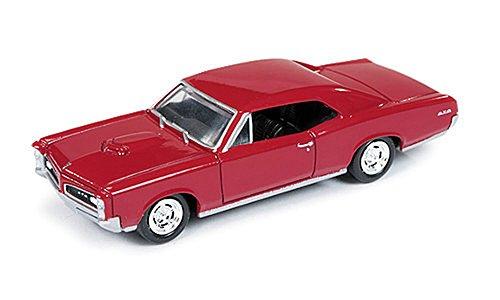 pontiac-gto-rot-1966-modellauto-fertigmodell-auto-world-164