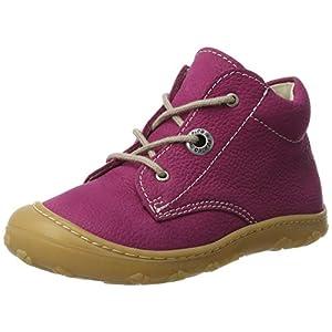 RICOSTA Unisex – Kinder Lauflern Schuhe Cory von Pepino, Weite: Mittel (WMS)