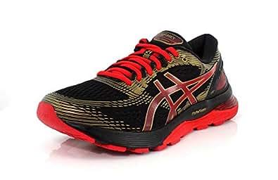 21 Gel Asics 49 Eu Nimbus Red Herren Schuhe Blackclassic 7zxxnqta