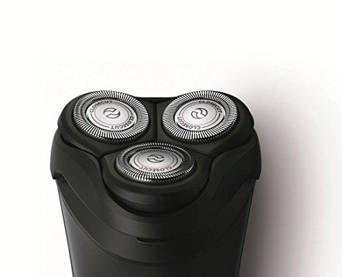 Philips S1510/04 Rasierer wiederaufladbar mit Präzisions-Trimmer einziehbar - 5