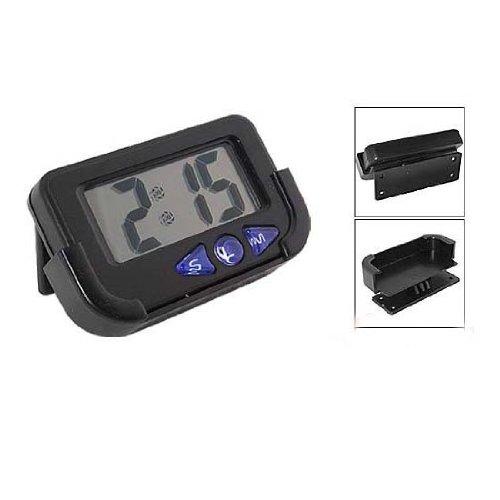 Orologio elettronico - TOOGOO(R) Tascabile elettronico digitale Clock viaggio