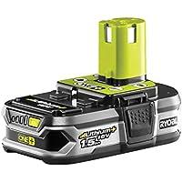 Ryobi RB18L15 18V ONE+ Lithium+ 1.5Ah Battery