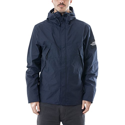 The North Face 1990 Mountain veste imperméable Bleu