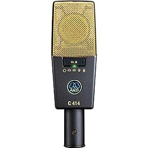 AKG C414 XLII Vocal Condenser Microphone