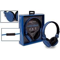 Kooltech - Auriculares c/micro para móviles cph-324