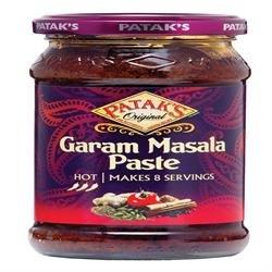 Garam Masala Paste (283g) x 6 Pack by Patak's