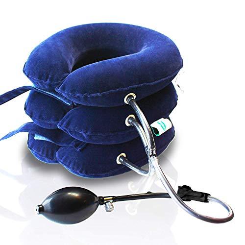 Dispositivo de tracción cervical Chisoft