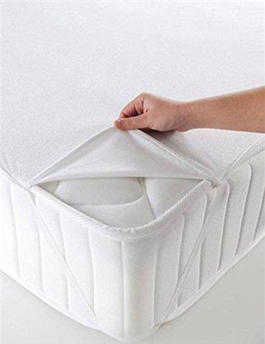 Babydo Wasserdicht Matratzenschoner für Kinderbett (70x 140cm)