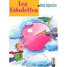 Les Fabulettes  /  Anne Sylvestre