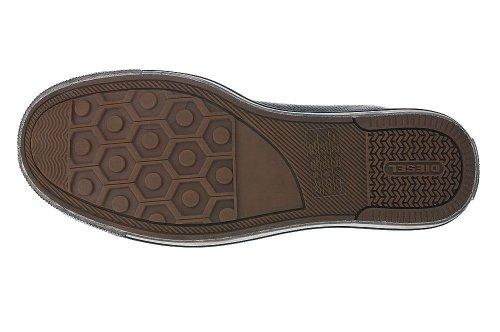 Diesel Exposure 1 Y00023 PS752 Herren Sneaker Grau