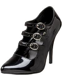 Pleaser SEDUCE-453 8130 - Zapatos para mujer
