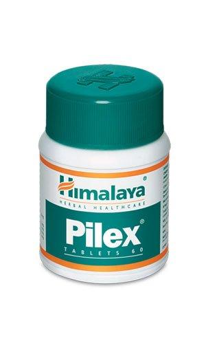 Himalaya Himalaya Pilex 60Tablets For Treatment Of Piles