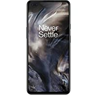 OnePlus Nord Dual Sim Onyx Grey 12GB RAM 256GB 5G - Global India Version (Warranty Valid only in India)